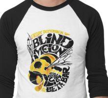 Blind Melon Single Bee Men's Baseball ¾ T-Shirt