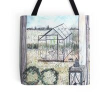 Naes Glasshouse Tote Bag