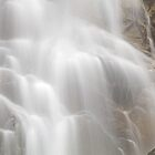 Panorama of Eureka Falls by Michael Russell