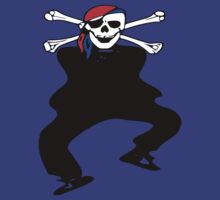 ★ټ Pirate Skull Style Hilarious Clothing & Stickersټ★ by Fantabulous
