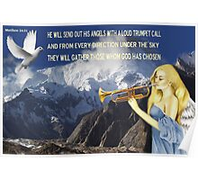 ❀◕‿◕❀THE TRUMPET CALL ❀◕‿◕❀ Poster