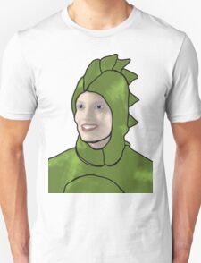 Dinosaur Britta T-Shirt