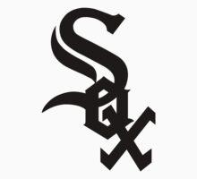sox logo Kids Tee