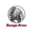 Savage Arms by Blackshiver