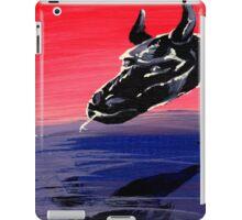 Dragon Flight iPad Case/Skin