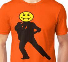 ★ټVampire Smiley Style Hilarious Clothing & Stickersټ★ Unisex T-Shirt