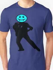 ★ټVampire Smiley Style Hilarious Clothing & Stickersټ Unisex T-Shirt