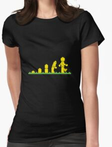Lego Robot Evolution T-Shirt