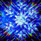 Electric Snowflake by skreklow