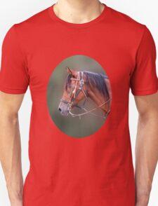 Horse's head T-Shirt