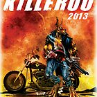 KILLEROO by killeroo