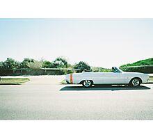 Cottesloe Beach Car Photographic Print