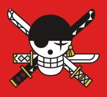 sword flag Kids Clothes