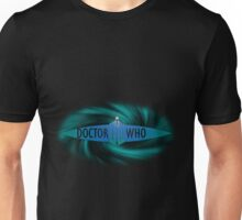 Doctor Who (Blue) Unisex T-Shirt