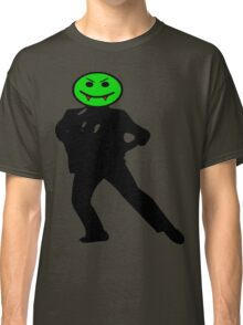 ★ټVampire Smiley Style Hilarious Clothing & Stickersټ★ Classic T-Shirt