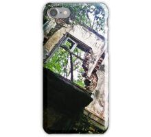 Destruction [ iPad / iPod / iPhone Case ] iPhone Case/Skin