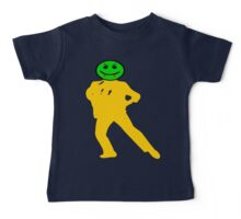 ★ټVampire Smiley Style Hilarious Clothing & Stickersټ★ Baby Tee