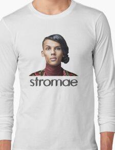 Stromae  Long Sleeve T-Shirt