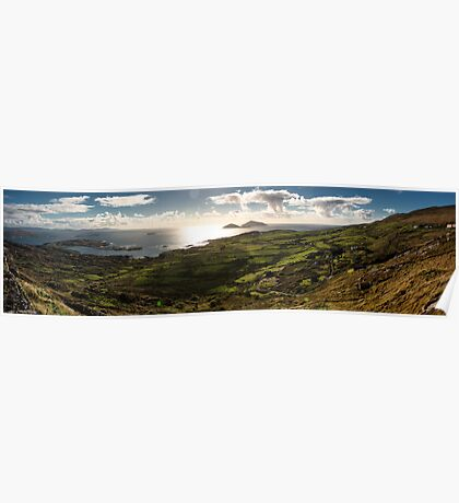 Ireland - Irish Landscape Poster