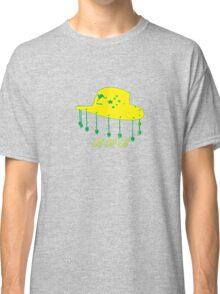 Hat Classic T-Shirt