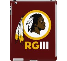 "VICT Washington ""The Franchise"" IPad Case iPad Case/Skin"