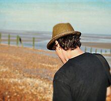 Travelling Man by Nikki Smith