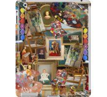 For the Artist-iPad Case iPad Case/Skin