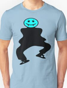 ★ټVampire Smiley Style Hilarious Clothing & Stickersټ★ Unisex T-Shirt