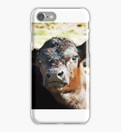Is it feeding time yet ?  iPhone Case/Skin