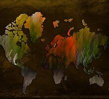 Vintage World by Randi Grace Nilsberg