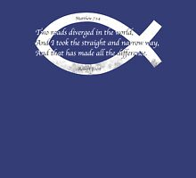Diverged Unisex T-Shirt
