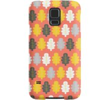 Autumn Leaves Samsung Galaxy Case/Skin