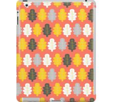 Autumn Leaves iPad Case/Skin