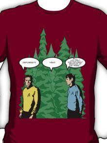 Captain's Confusion T-Shirt