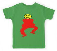 ★ټVampire Smiley Style Hilarious Clothing & Stickersټ★ Kids Tee