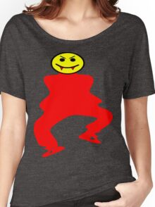 ★ټVampire Smiley Style Hilarious Clothing & Stickersټ★ Women's Relaxed Fit T-Shirt