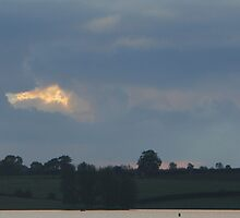 Rutland Water by KUJO-Photo