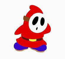 Little Red Shy Guy Unisex T-Shirt