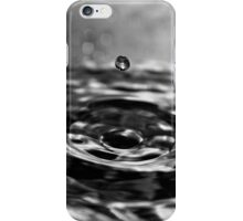Water Drop iPhone/iPod Case iPhone Case/Skin