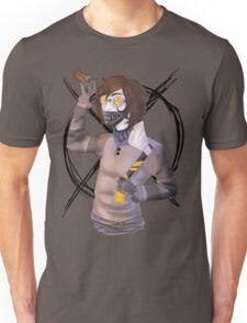 Ticci Toby 1 Unisex T-Shirt