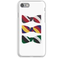 Bowties iPhone Case/Skin