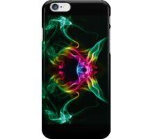 Devil in disguise iPhone Case/Skin