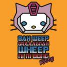 Bah Weep Graaagnah Wheep Ni Ni Bong Kitty by Paulychilds