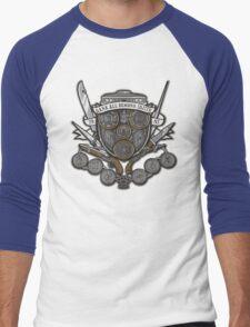 Winchester's Crest Men's Baseball ¾ T-Shirt