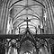 Worcester Cathedral. Mono. by Maybrick