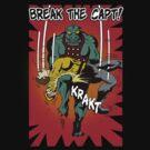 Break The Capt! by Baznet