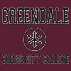 Greendale Community College by valebo1989