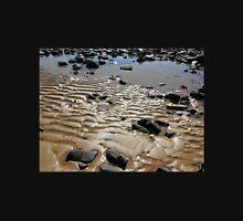 Sand Ripples on the beach, Penguin, Tasmania, Australia. T-Shirt