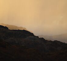 The Quarry- Wetherlam , from Tarn Hows by Mark Haynes Photography