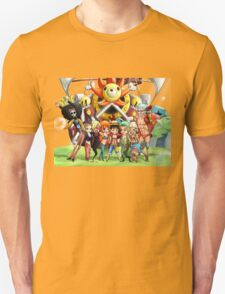 crew one T-Shirt